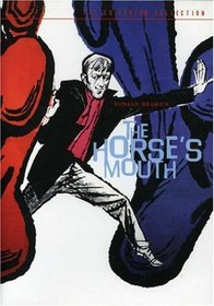 The Horse's Mouth - Criterion Collection