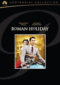 Roman Holiday - The Centennial Collection (Mastered in High Definition)