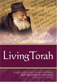 Living Torah Volume 2, Programs  5-8