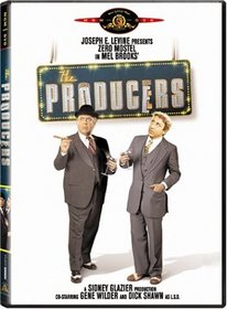 The Producers (Movie-Only Edition)
