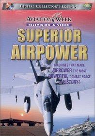 Aviation Week: Superior Airpower