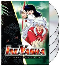 Inuyasha - Season 4 Box Set