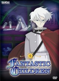 Fantastic Children, Vol. 6