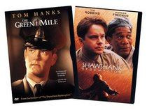 The Green Mile / The Shawshank Redemption