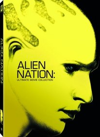 Alien Nation - Ultimate Movie Collection