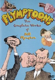 Plymptoons - The Complete Works of Bill Plympton