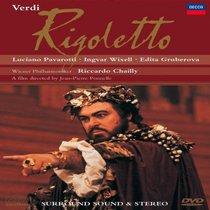 Verdi - Rigoletto / Chailly, Pavarotti, Wixell, Gruberova, Vienna Philharmonic