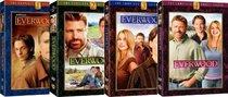 Everwood: Seasons 1-4