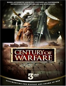 Century of Warfare: History of the United States at War in the 20th Century