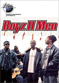 Music in High Places - Boyz II Men (Live from Seoul)