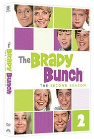 Brady Bunch: Season 2