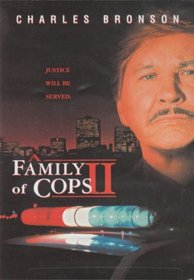 A Family Of Cops II