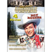 Great American Western V.33, The