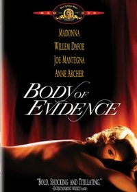Body of Evidence (Unrated)