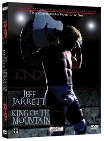 TNA: Jeff Jarrett: King Of The Mountain