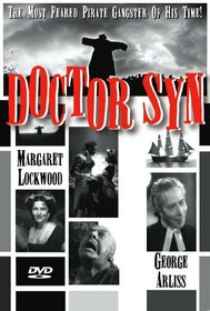 Doctor (Dr) Syn [1937]