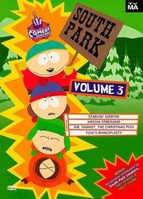 South Park, Volume 3