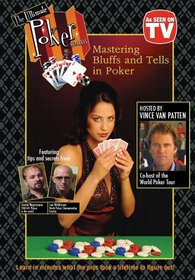 Ultimate Poker: Mastering Bluffs and Tells in Poker
