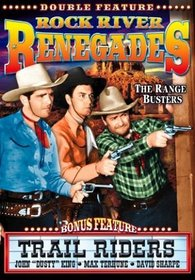 Trail Riders/Rock River Renegades