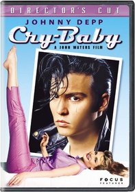 Cry Baby (Director's Cut)