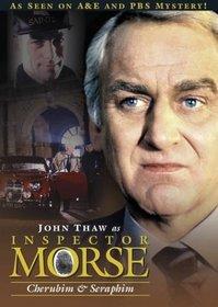 Inspector Morse - Cherubim & Seraphim