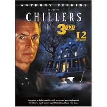 Chillers - 12 TV episodes on 3 DVDs
