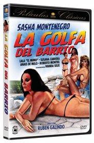 Golfa Del Barrio (Full Chk Sen)