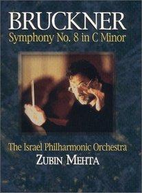 Bruckner - Symphony No. 8 / Mehta, Israel Philharmonic