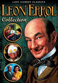 Leon Errol Comedy Collection
