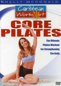 Caribbean Workout: Core Pilates
