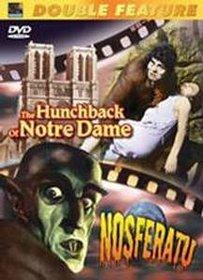 Hunchback of Notre Dame: Nosfaratu