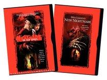 Nightmare Elm Street & Wes Craven's New Nightmare