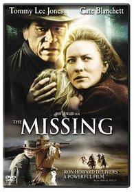 The Missing (Single Disc Edition)