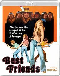 Best Friends [Blu-ray]