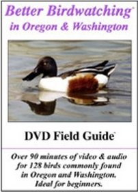 Better Birdwatching in Oregon & Washington