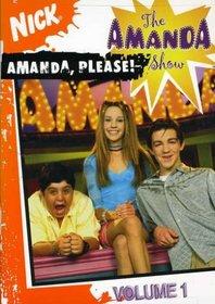 The Amanda Show - Amanda, Please! (Volume 1)