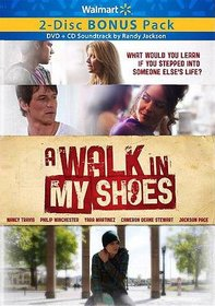 A Walk In My Shoes (2-Disc Bonus Pack DVD + Soundtrack CD)