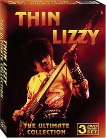 Thin Lizzy: The Ultimate Collection