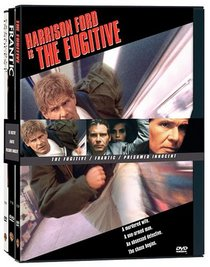 Harrison Ford Collection: The Fugitive/Frantic/Presumed Innocent