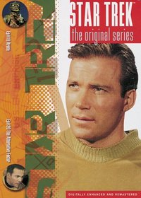Star Trek - The Original Series, Vol. 10, Episodes 19 & 20: Arena/ The Alternative Factor
