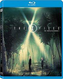 X-Files: The Complete Season 5 [Blu-ray]