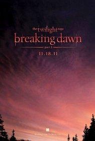 The Twilight Saga: Breaking Dawn, Part I [Blu-ray]