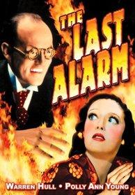 The Last Alarm