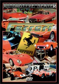 Automotive Series - Ferrari