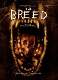 The Breed (Steelbook Packaging)