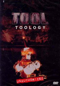 Toology (Unauthorized Biography)