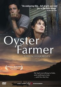 Oyster Farmer