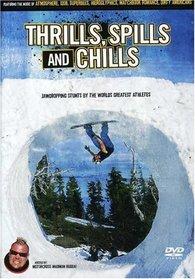 Thrills, Spills and Chills