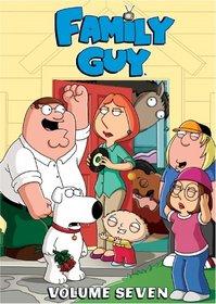 Family Guy, Vol. 7