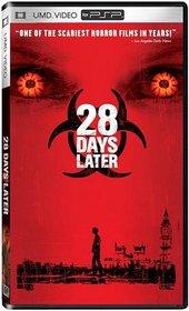 28 Days Later [UMD for PSP]